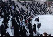 اجتماع بزرگ طلوع بدر مقاومت در مازندران برگزار شد