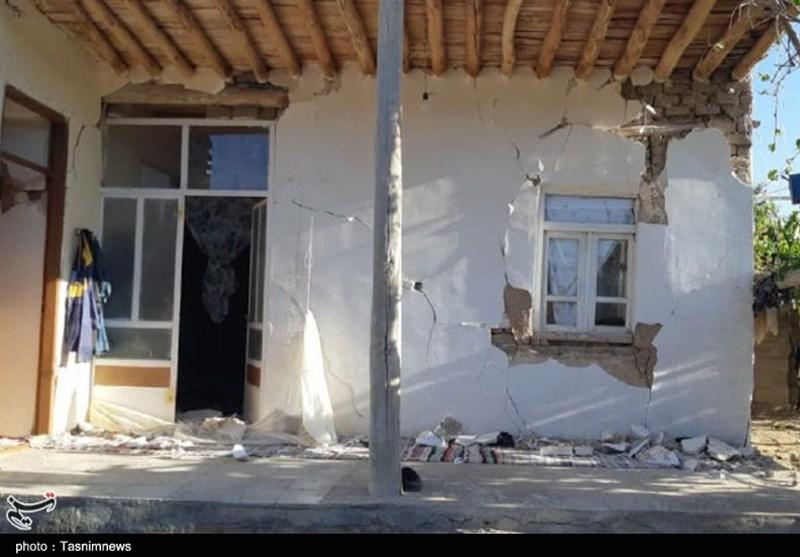 Earthquake Rattles Northeast Iran, Injures 14