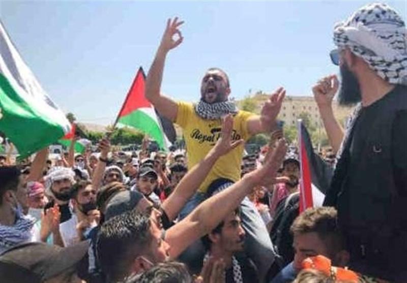 پیام خطرناک عبور 2 اردنی از مرز برای صهیونیستها چیست؟