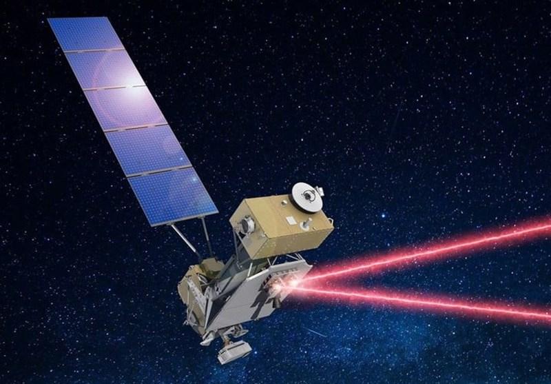 ماموریت ناسا برای آزمایش ارتباطات لیزری در فضا با سرعت بیش از 100 برابر