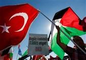 منظور ترکیه از نیروی نظامی مشترک برای فلسطین چیست؟