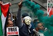 تقسیم بندی هالیوودیها در مواجهه با رژیم صهیونیستی / محکومیت کشتار فلسطینی ها