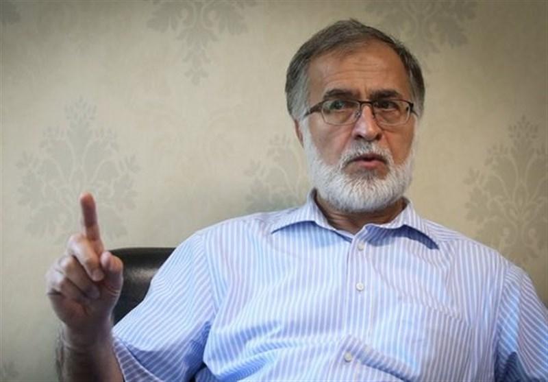 سخنان لاریجانی برای اصلاحطلبان جذاب بود/ جهانگیری امید اول ماست