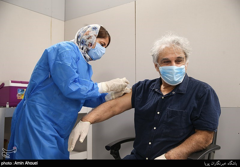 کرونا , واکسن کرونا , وزارت بهداشت ,
