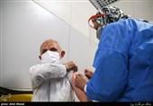 تاکید وزارت بهداشت: نوبتدهی تزریق واکسن کرونا نیازمند مراجعه حضوری نیست
