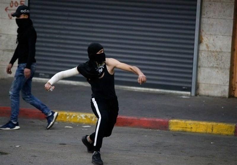 نگرانی صهیونیستها از انفجار اوضاع در کرانه باختری به دنبال درگیریهای غزه