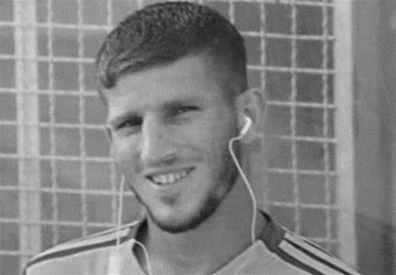 شهادت یک فوتبالیست دیگر در حملات وحشیانه رژیم صهیونیستی