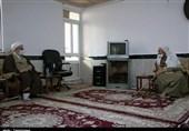 تکریم خاص علما در کردستان / روستاگردی نماینده ولی فقیه برای رسیدگی به معیشت عالمان دینی شیعه و سنی + تصاویر