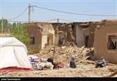 وعدهها برای اتمام بازسازی شهرستان زلزله زده دنا ناتمام میماند