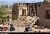بیش از 8 میلیاردتومان برای احداث و بازسازی واحدهای مسکونی مددجویان زلزله پادنا اختصاص یافت