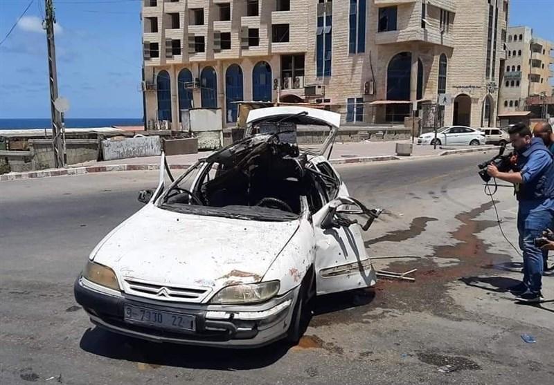 نوار غزه , رژیم صهیونیستی (اسرائیل) ,