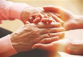 """موشنگرافی// چارهای برای روزهای تنهایی خود در """"سالمندی"""" کنیم!"""