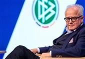 رئیس فدراسیون فوتبال آلمان رسماً استعفا کرد
