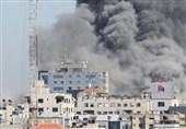 استفاده رژیم اشغالگر از بمبهای ممنوعه در تجاوزات علیه غزه