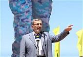 عز الدین : فلسطین والقدس أقرب من أی وقت مضى
