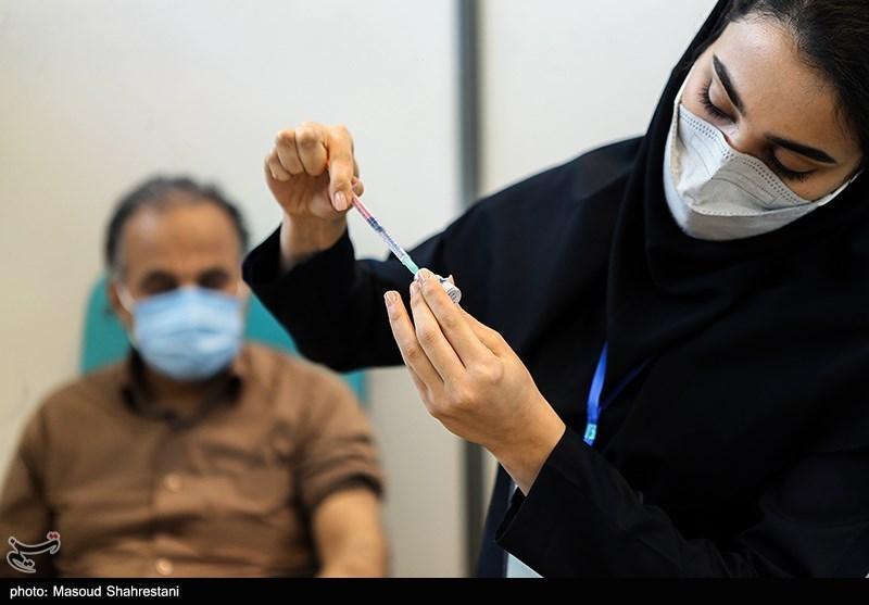 انجام واکسیناسیون نامهرسانها تایک ماه آینده