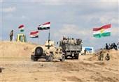 آغاز فاز اجرایی توافق نظامی - امنیتی اقلیم کردستان و دولت مرکزی عراق/ گزارش اختصاصی