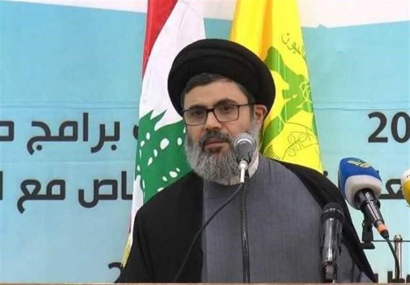 صفیالدین: امروز مقاومت در لبنان و غزه بسیار قدرتمندتر از 2006 و 2014 است