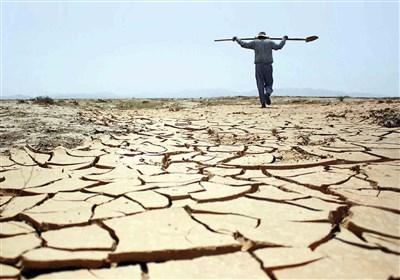 آژیر خطر خشکسالی در کهگیلویه و بویراحمد کشیده شد؛ تابستان داغ در انتظار کشاورزان