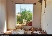 مردم زلزله زده خراسان شمالی هنوز در «چادر» اسکان دارند؛ خانهها باید تا قبل فصل سرما ساخته شود