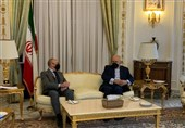 Iran Eyes New Era of Economic Ties with Italy: FM