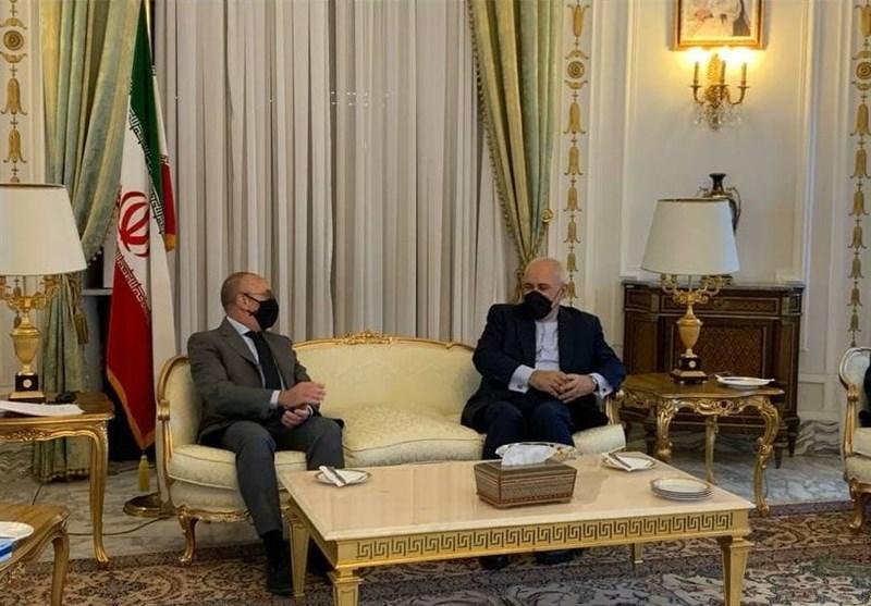 Iran Eyes New Era of Economic Ties with Italy: FM