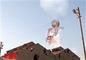 فیلم ایرانی ـ ژاپنی جشنواره جهانی فیلم فجر/ افسانه بُناسان، غول چراغ جادو