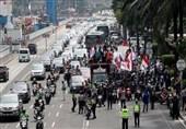 Indonesians Condemn Israeli Atrocities, US Support for Tel Aviv