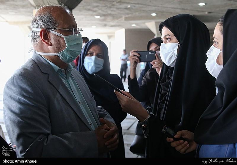 کرونا , واکسن کرونا , بهداشت و درمان , وزارت بهداشت , دانشگاه علوم پزشکی شهید بهشتی ,