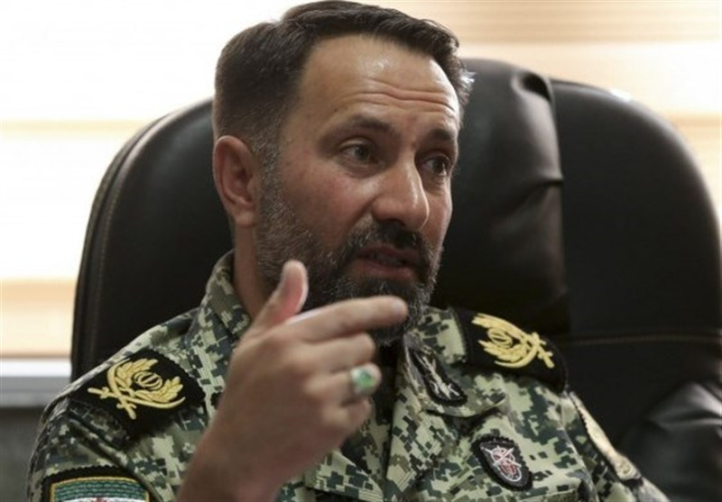 فرمانده ارتش در منطقه شمالغرب:  برد موشکی بالگردهای ایران 4 برابر شد / دشمنان با کوچکترین تجاوز دیگر تمامکننده نیستند