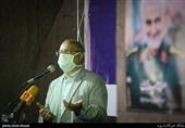 فرمانده عملیات ستاد مقابله با کرونا: اعتبارات توسعه بیمارستان الغدیر در بودجه لحاظ شود