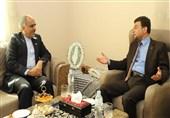 سفیر ایران در تاجیکستان جنایات رژیم صهیونیستی را محکوم کرد