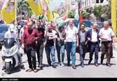 اعتصاب عمومی در «بیت لحم» بعد از شهادت آزاده فلسطینی/ تاکید حماس بر محاکمه اشغالگران