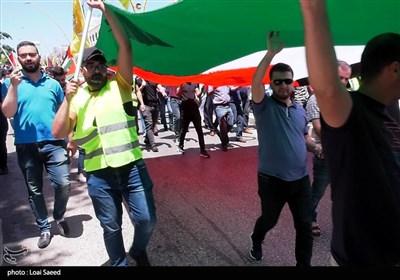 General Strike Started in Gaza to Condemn Israeli Atrocities