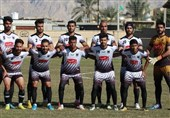جام حذفی فوتبال ترکیب شاهین عامری مقابل پرسپولیس تهران اعلام شد