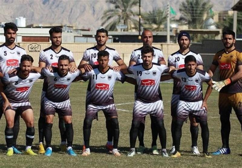 جام حذفی فوتبال|ترکیب شاهین عامری مقابل پرسپولیس تهران اعلام شد