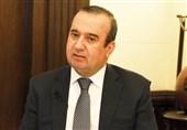 الوزیر مخلوف لـ تسنیم: الحکومة السوریة جادة بإعادة کل سوری إلى بیته ومدینته+ فیدیو