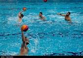 پیگیری تمرینات ملیپوشان واترپلو ایران با دعوت از 22 بازیکن