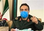 رئیس سازمان بسیج سازندگی: نیروهای جهادی از سراسر ایران برای خدمترسانی به خوزستان آمدهاند / تا پایان تنش آبی کنار مردم هستیم