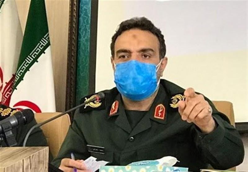 رئیس بسیج سازندگی: نیروهای جهادی از سراسر ایران برای خدمترسانی به خوزستان آمدند/ تا پایان تنش آبی کنار مردم هستیم