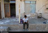 زلزلهزدگان خراسان شمالی در انتظار تسهیلات بلاعوض / تکلیف 455 واحد مسکونی مشخص نیست