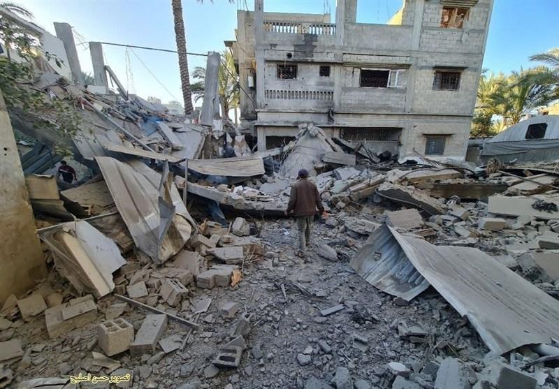 کشور فلسطین , نوار غزه , رژیم صهیونیستی (اسرائیل) ,