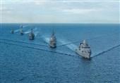 اوکراین خواستار افزایش حضور ناتو در دریای سیاه شد