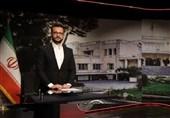 """""""22 دقیقه با خیابان پاستور"""" برنامه انتخاباتی شبکه 2 با اجرای محمد سلوکی"""