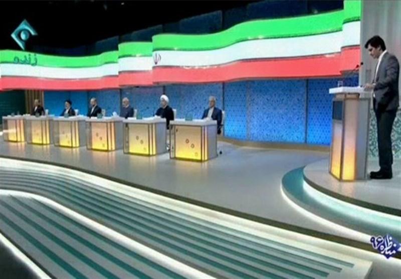 قاریان قرآن , قرآن , انتخابات ریاست جمهوری , تلویزیون ,
