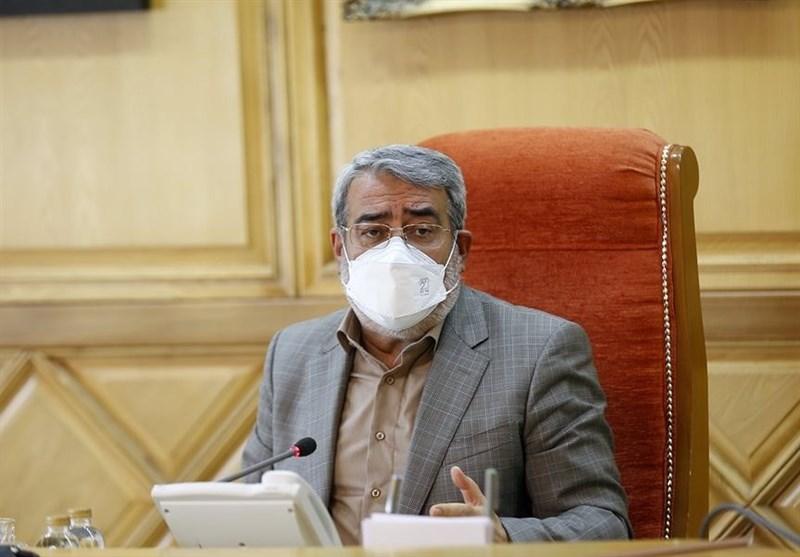 وزیر کشور: همه شرایط برای برگزاری بدون نقص انتخابات مهیاست