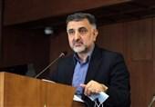 باران چشمه رئیس فدراسیون ورزشهای زورخانهای شد