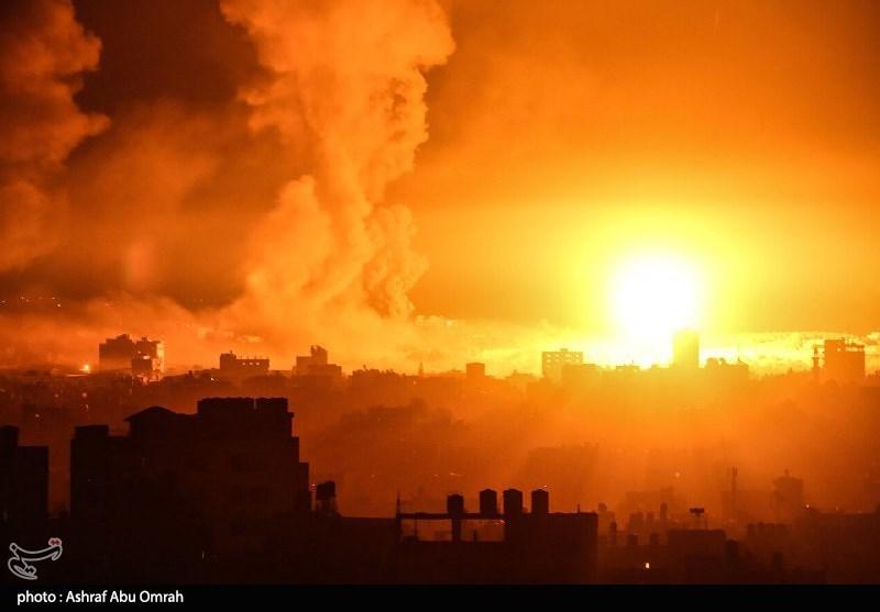 جنبش مقاومت اسلامی |حماس , رژیم صهیونیستی (اسرائیل) ,