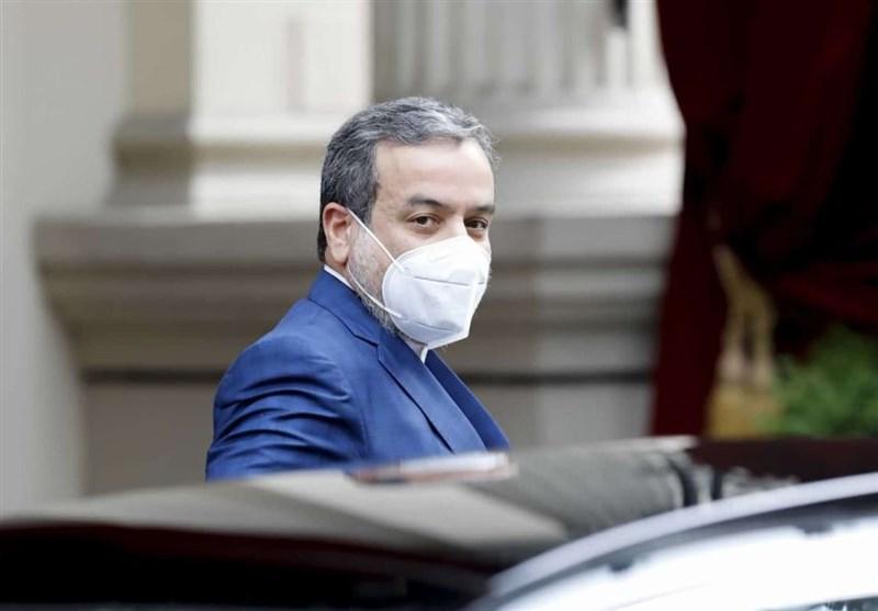 عراقچی: پیشرفتهای ملموسی در مذاکرات وین داشتهایم اما هنوز برخی مسائل اساسی باقی مانده است