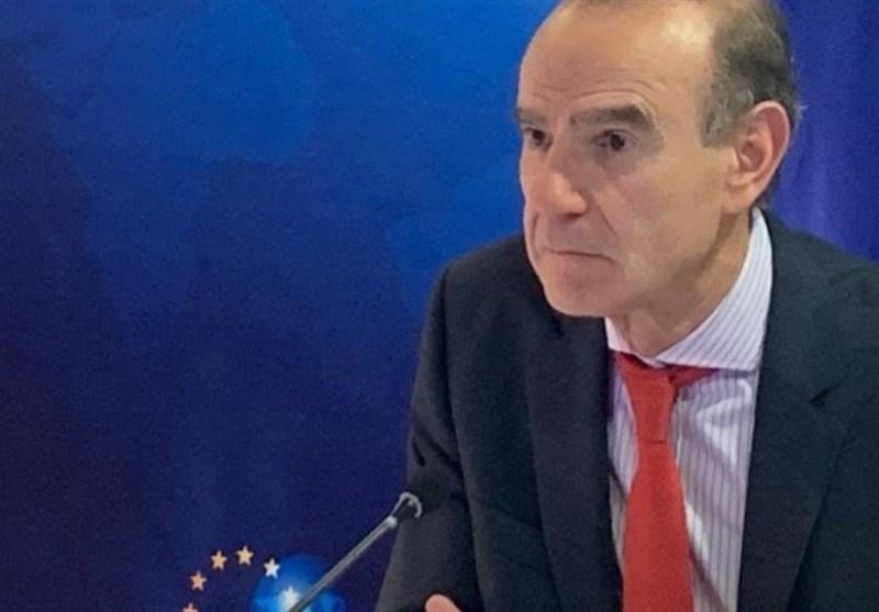 اتحادیه اروپا: انتظار داریم ایران و آژانس به توافق برسند